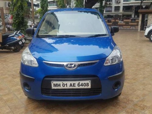 Used Hyundai i10 Era 2008 MT for sale in Goregaon -10