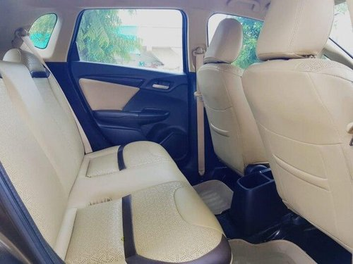 Honda Jazz 1.2 SV i VTEC 2017 MT for sale in Ahmedabad