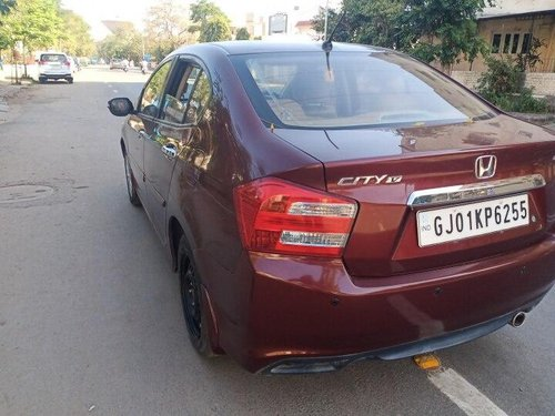 Used 2012 Honda City 1.5 V MT for sale in Ahmedabad