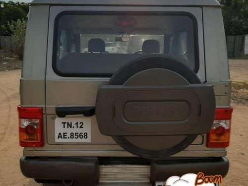 Mahindra Bolero SLE BS III, 2008, MT for sale in Chennai -6