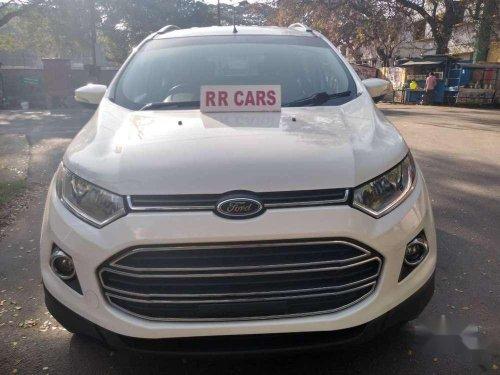 Ford Ecosport Titanium 1.5 TDCi, 2017, MT in Coimbatore