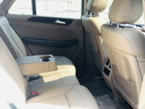 2015 Mercedes Benz M Class ML 250 CDI AT for sale in New Delhi