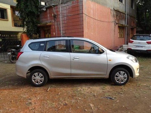 Used Datsun GO Plus T 2017 MT for sale in Kolkata