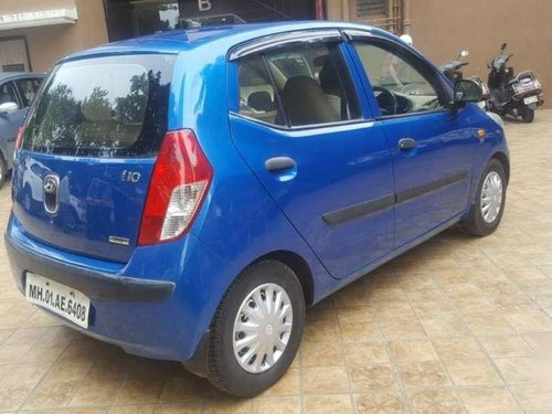 Used Hyundai i10 Era 2008 MT for sale in Goregaon -8