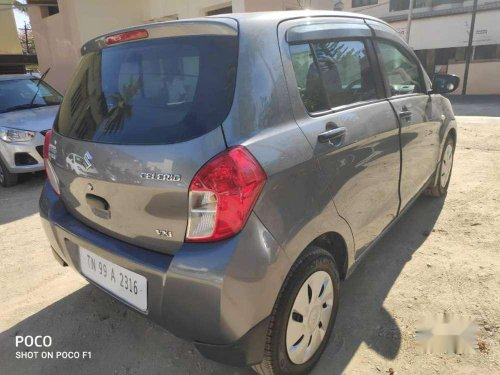 Maruti Suzuki Celerio VXi, 2014, MT for sale in Coimbatore