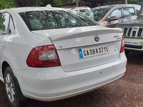 Used Skoda Rapid 2012 MT for sale in Goa
