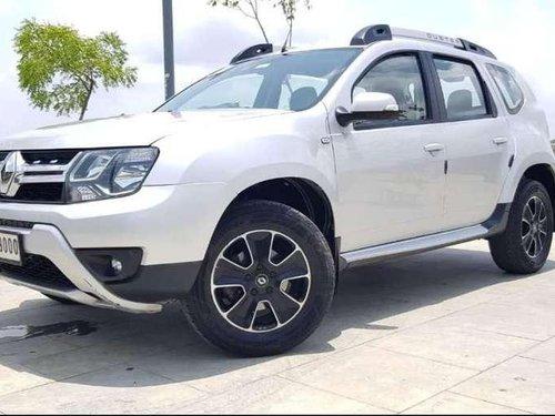 Used Renault Duster 2016 MT for sale in Vadodara