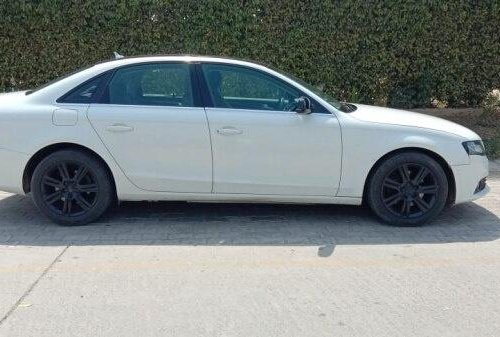 Used 2010 Audi A4 AT for sale in New Delhi
