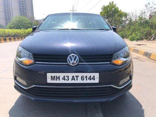 Volkswagen Polo 1.5 TDI Highline 2015 MT for sale in Mumbai