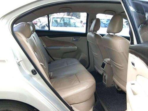 Used 2016 Maruti Suzuki Ciaz MT for sale in Chennai