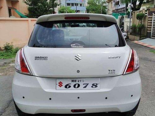 Used 2015 Maruti Suzuki Swift MT for sale in Nagpur