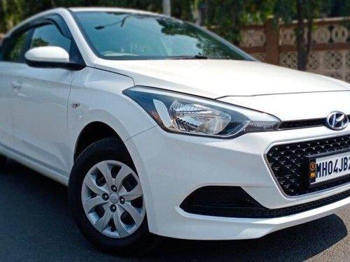 Used Hyundai i20 2017 MT for sale in Thane