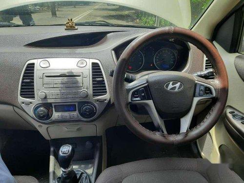 Used Hyundai I20 Sportz 1.2, 2010, Petrol MT for sale in Mumbai