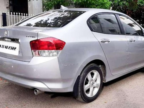 Used 2010 Honda City MT for sale in Erode