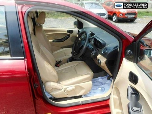 2016 Ford Figo Aspire MT for sale in Chennai