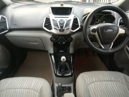 Used 2014 Ford EcoSport MT for sale in Gurgaon