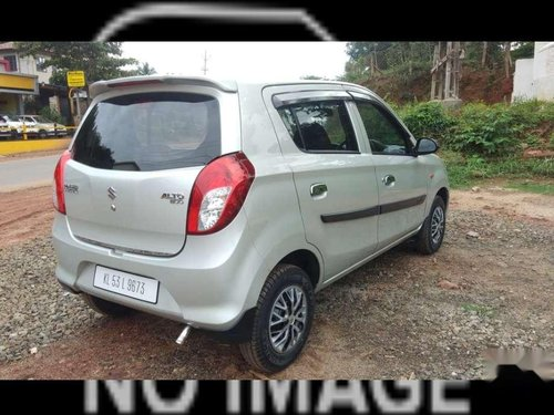 Used 2017 Maruti Suzuki Alto MT for sale in Palakkad