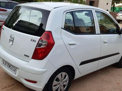 Used 2012 Hyundai i10 MT for sale in Ahmedabad