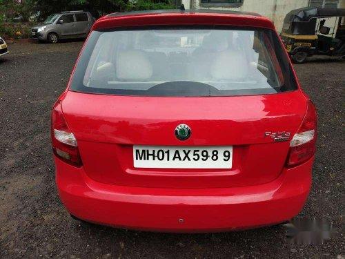 Used Skoda Fabia 2011 MT for sale in Pune