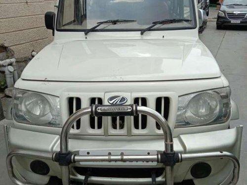 Used Mahindra Bolero SLX 2009 MT for sale in Indore