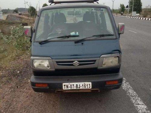 Maruti Suzuki Omni E 8 STR BS-IV, 2010, Petrol MT in Chennai