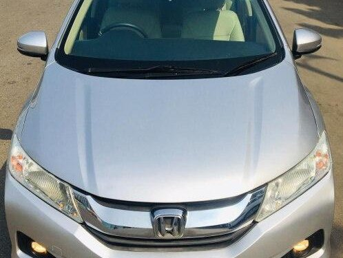 Used Honda City i-DTEC V 2014 MT for sale in Thane