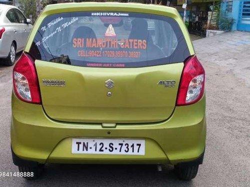 2017 Maruti Suzuki Alto MT for sale in Chennai
