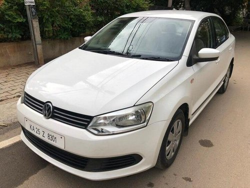 Used 2013 Volkswagen Vento MT for sale in Bangalore