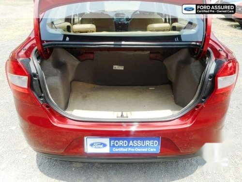 2016 Ford Figo Aspire MT for sale in Chennai -12
