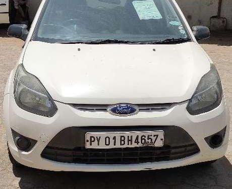Used Ford Figo 2011 MT for sale in Pondicherry