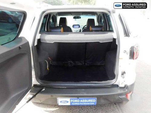 Used Ford EcoSport 2017 MT for sale in Chennai