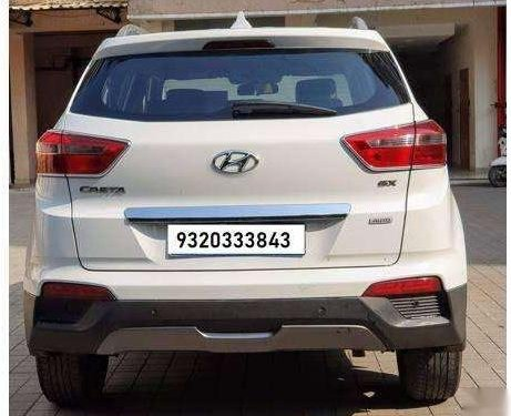 Used 2017 Hyundai Creta AT for sale in Mumbai