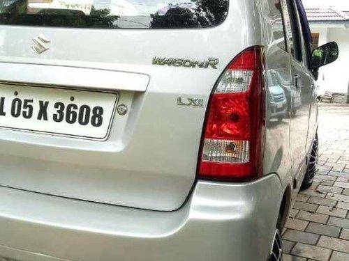 Used Maruti Suzuki Wagon R LXI 2007 MT for sale in Kottayam