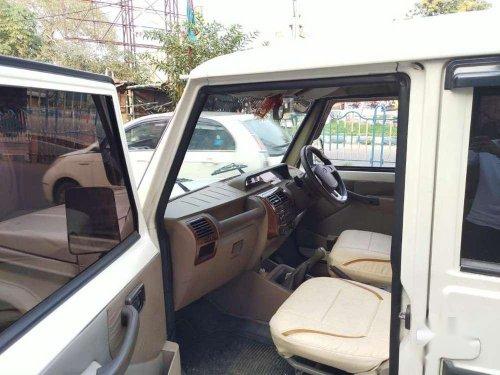 Used Mahindra Bolero 2016 MT for sale in Kolkata
