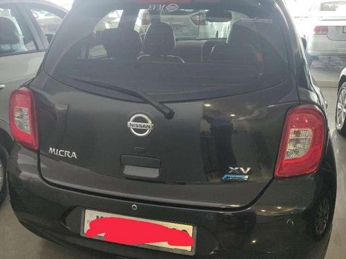 Used Nissan Micra 2018 MT for sale in Kochi
