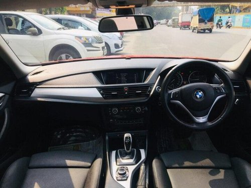 Used BMW X1 sDrive20d 2015 AT for sale in Thane