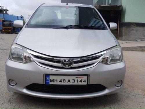 Used 2011 Toyota Etios Liva GD MT for sale in Mumbai