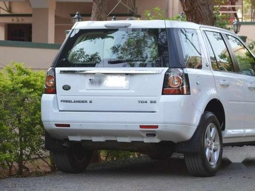 Used Land Rover Freelander 2 HSE 2014 AT in Coimbatore