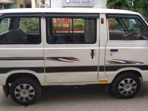 Used 2010 Maruti Suzuki Omni MT for sale in Bangalore