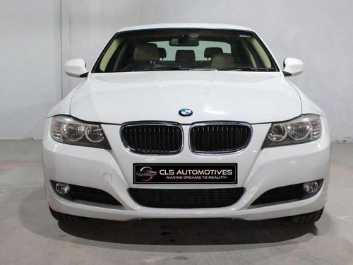 Used 2012 BMW 3 Series AT for sale in Hyderabad
