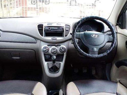 Used 2010 Hyundai i10 MT for sale in Vadodara