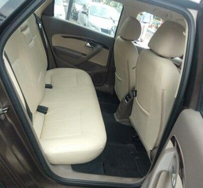 Used 2014 Skoda Rapid AT for sale in Indore