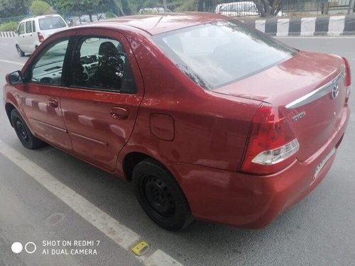 Used 2011 Toyota Platinum Etios MT for sale in New Delhi