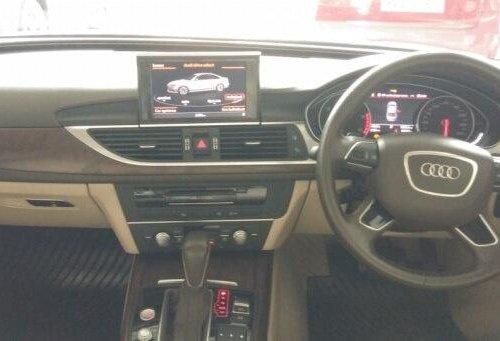 Used Audi A6 2016 AT for sale in Bangalore