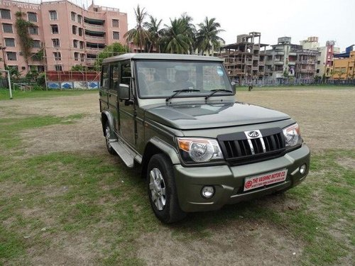 Used Mahindra Bolero 2015 MT for sale in Kolkata -4