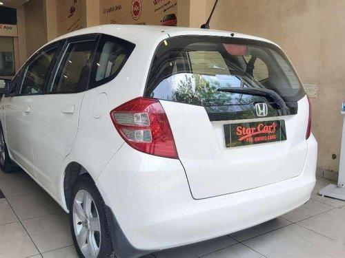 Used 2011 Honda Jazz MT for sale in Ludhiana