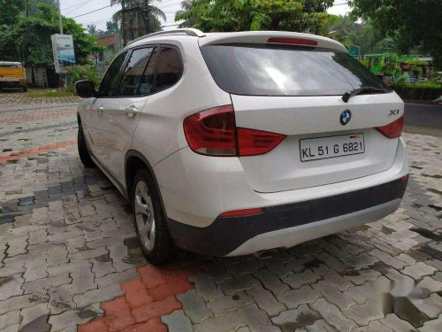 Used 2011 BMW X1 AT for sale in Kozhikode