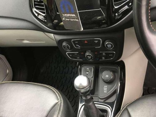 Jeep Compass 2.0 Limited Option 4X4, 2017, Diesel AT in Kozhikode