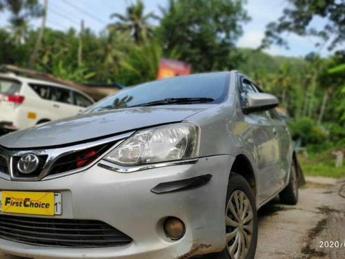 Used Toyota Etios GD 2016 MT for sale in Thiruvananthapuram