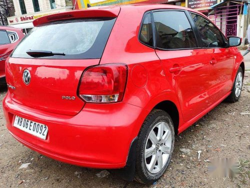 Used 2010 Volkswagen Polo MT for sale in Kolkata